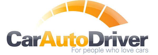 Car Auto Driver logo